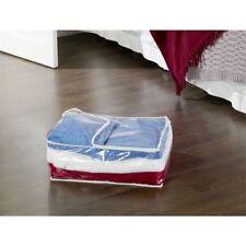 Borse e sacchetti salvaspazio trasparente per la casa