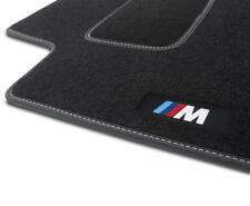 S4HM TAPIS DE SOL VELOUR M5 M POWER BMW 5 F10 F11 2011-2017