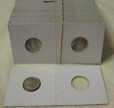 200 2x2 Cardboard Coin Holder -  DIMES  19mm