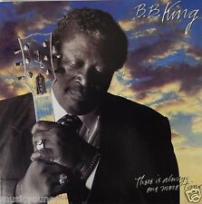 B.B. King - There Is Always One More Time (CD 1991 MCA) VG++ 9/10