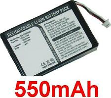 Battery 550mAh type 616-0159 E225846 for Apple iPod 3rd gen (15GB) M9460LL/A