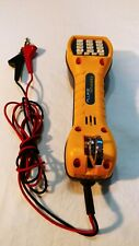 Fluke Networks Ts30 Phone Test Set Telephone Butt Set With Bed Of Nails Leads