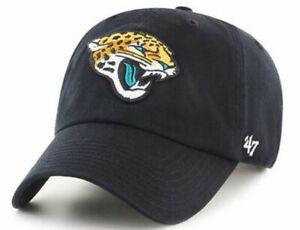 New Jacksonville Jaguars '47 Brand Bridgestone Golf Hat