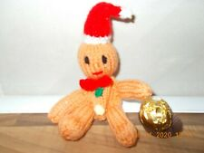 GINGER BREAD MAN COVER FOR A  FERRERO CHOCOLATE