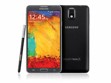 Samsung Galaxy Note 3 SM-N900A - 32GB - Jet Black (AT&T) *VERY GOOD CONDITION!!