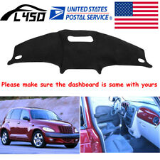 For CHRYSLER PT CRUISER 2001-2005 Dashmat Dashboard Mat Dash Cover US Carpet Pad