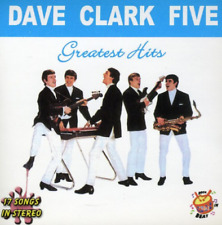 CLARK,DAVE FIVE-GREATEST HITS (US IMPORT) CD NEW