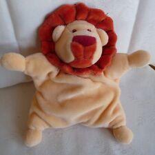 Doudou Lion Kiabi