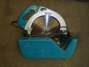 "Makita 5402NA 16-5/16"" Circular Saw Beam Saw Rest with Blade and Case"