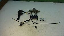 1993 Honda Goldwing GL1500 GL 1500 H1197. lock set ignition switch with key