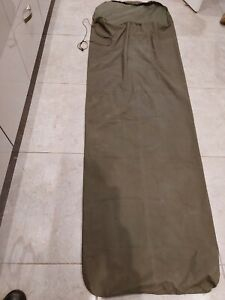 Genuine Army Issue Olive Goretex Bivi Bivvy Sleeping Bag Cover