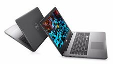 "New Dell Inspiron 5567 Core i3 7th gen 8Gb 1Tb Win 10 15.6"" Led FHD Touch Purple"