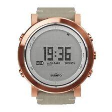 Suunto Digital Round Watches
