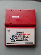 NINTENDO GAME&WATCH MULTISCREEN SAFEBUSTER JB-63 VERY GOOD CONDITION SEE!!