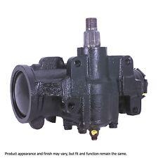 Steering Gear-Power Cardone 27-7529 Reman