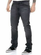 32GB Untersetzte Größe Hosengröße Herren-Jeans aus Baumwolle