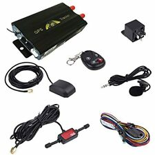 GPS SMS Tracker TK103B Remote Control Free PC Version Software Google Maps Link
