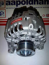 ROVER 75 & MG ZT 2.0 TD CDTi DIESEL (BMW ENGINE) BRAND NEW 120A ALTERNATOR 99-05