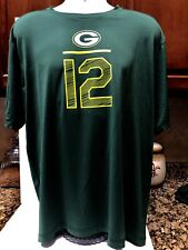 Greenbay Packers Aaron Rodgers TX3 Cool Shirt XL
