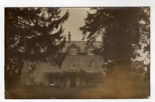 GLOUCESTERSHIRE, REDWICK MANOR HOUSE, RP