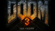 DOOM 3 BFG EDITION PC STEAM KEY - FAST DELIVERY 🚚