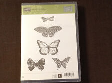 Stampin' Up! Best of Butterflies stamp set
