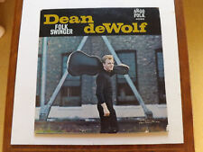 DEAN deWOLF  FOLK SWINGER