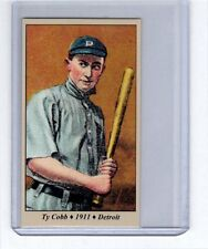 Ty Cobb - 1911 Detroit Tigers Tobacco Road series #6