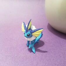 U5  Tomy Pokemon Figure 1st Gen Vaporeon (2007 Ver)