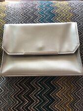 La Prairie Make-up Bag Silver Colour