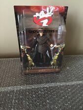 "Ghostbusters Matty Collector Mattel  6"" Vigo Scourge of Carpathia Moc Figure New"