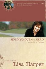 Holding Out for a Hero: A New Spin on Hebrews (On the Road with Lisa Harper), Ha