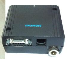 SIEMENS S30880-S8615-A100-1 TC35 TERMINAL