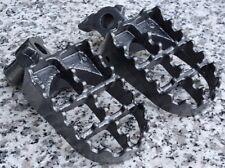 Honda CR125 CR250 CR500 CR 125 250 500 FOOT PEGS