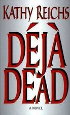 Deja Dead-ExLibrary