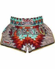 YOKKAO - CarbonFit Shorts - AZTEC