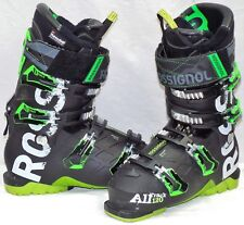 Rossignol Alltrack 120 Used Men's Ski Boots Size 25.5 #632533