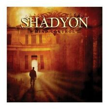 Shadyon - Mind Control (NEW CD)