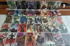 CATWOMAN #44-83 51 74 FULL COMIC RUN LOT Adam Hughes Zatanna HI GRADE Avg NM/M