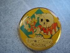 PINS KODAK EURODISNEY 1992 DONALD PIRATES