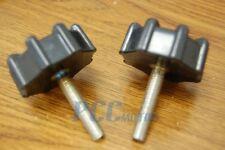 Handle Bar Knob HONDA DAX Z50 50 70 CT70 ST50 ST70 V CL12