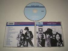 THIN LIZZY/CLASSIC THIN LIZZY(844 945-2)CD ALBUM