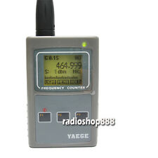 YAEGE FC-2 Portable Frequency Counter 50MHz - 2.6GHz