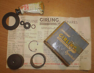 AC Ace Austin Healey 100 Morgan 4/4  Berkley Clutch Mtr Cyl kit  GIRLING SP1950