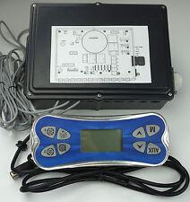 Kl8200 spa control box & topside panel on Jnj,yehua, jazzi