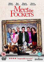 Meet The Fockers (DVD, 2005)