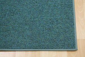 Teppich Tretford 558 umkettelt 200 cm Breite Ziegenhaar Interland