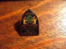La Costa Country Club Lapel Pin - Vintage 33rd Pro Am MONY Golf Championship Pin