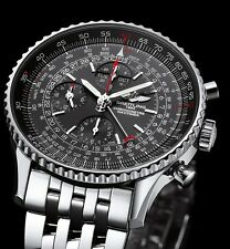 NEW BREITLING NAVITIMER 1884 WATCH LIMITED EDITION MODEL(2016) A2135024/BE62