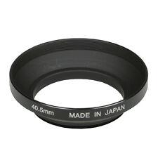 Dorr 40.5mm Universal Metal Lens Hood 360301, London